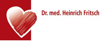 Dr. med. Heinrich Fritsch